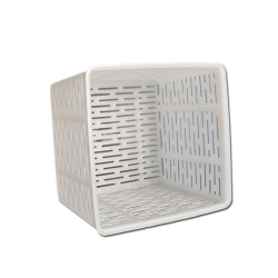 Квадрат для мягких сыров и творога 500 г